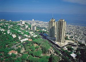 The Best Hotels in Haifa