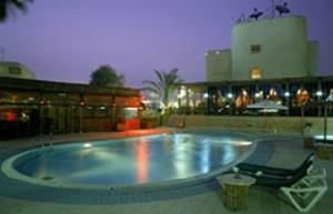 Пятизвездочные отели в Израиле