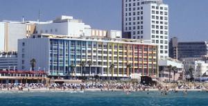 Отель Дан Тель Авив