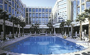 Отель Мэджик Палас Эйлат