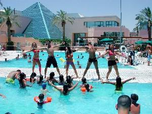 Magic Sunrise Club Hotel Eilat Israel