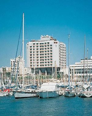Отель Карлтон Тель Авив
