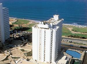 Отель Дан Панорама Тель-Авив