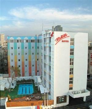 Отель Базель Тель Авив