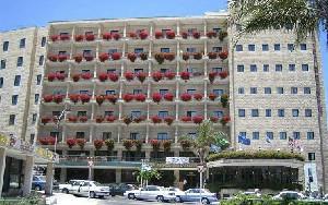 Отель Прима Кингс Иерусалим