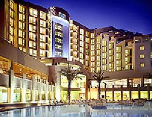 hotel mer morte israel