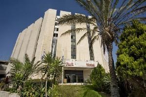 Отель Парк Иерусалим