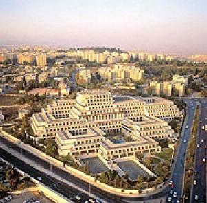 Отель Редженси Иерусалим