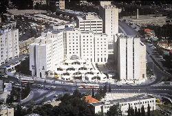 Отель Врата Иерусалима Иерусалим
