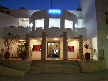 מלון דרכים - בית הארחה בנגב