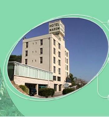 מלון מרום - חיפה