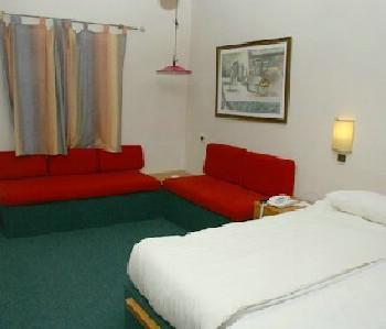 מלון קיבוץ לביא חדרי הוד- 2
