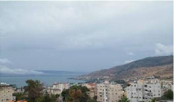 צימרים דירת נופש בטבריה