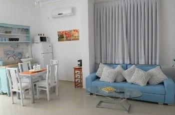 חדרים להשכרה-  סוויטת האושר בתל אביב