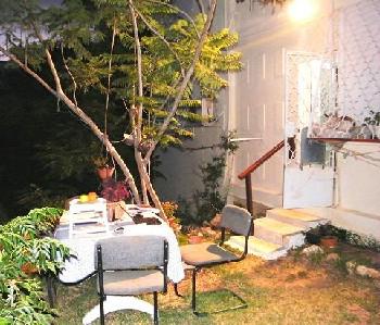 צימרים אירוח ביתי - סטלה מאריס חיפה