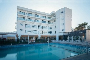 מלון דייז טבריה