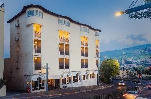 מלון ג`ייקוב טבריה