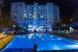 מלון פלאזה נוף הגליל