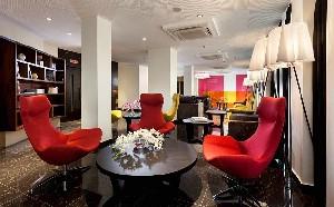 מלון פורט אנד בלו תל אביב