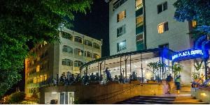 מלון רויאל פלאז`ה טבריה