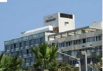 מלון אלכסנדר תל אביב