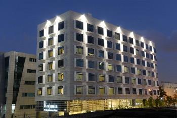 מלון בנג`מין הרצליה