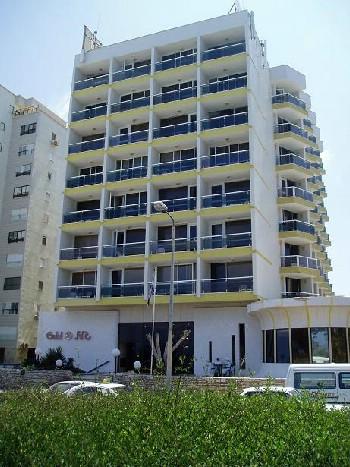 מלון גליל נתניה