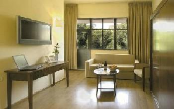 מלון ארט גלרי חיפה