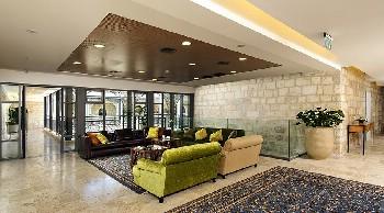 מלון הבית הספרדי ירושלים