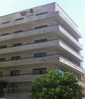 מלון שמאי סוויטס ירושלים