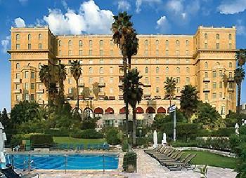 מלון דן המלך דוד ירושלים