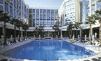 מלון מגיק פאלאס אילת