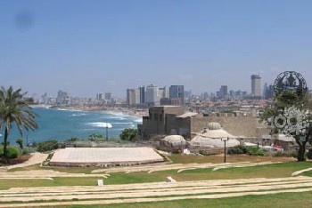 מלונות בתל אביב – חופשה בתל אביב