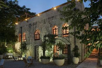 מלון אלגרה ירושלים