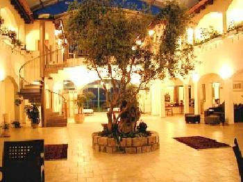 מלון אמירי הגליל- ספא אמירים
