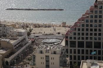 מלון ארכדיה טאוור תל אביב