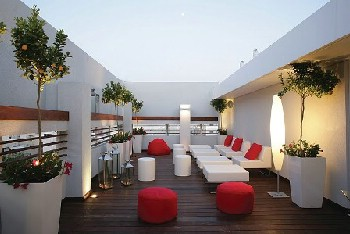 מלון ארט + תל אביב