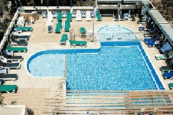 מלון C הוטל טבריה