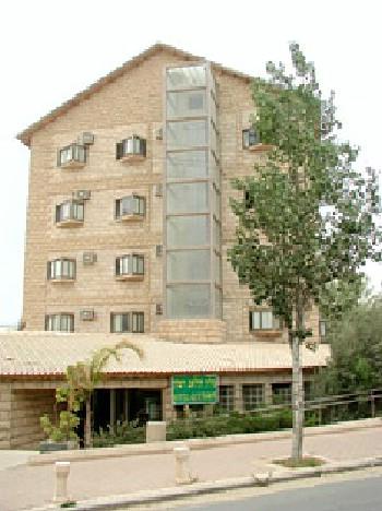מלון קלאב רמון - מצפה רמון