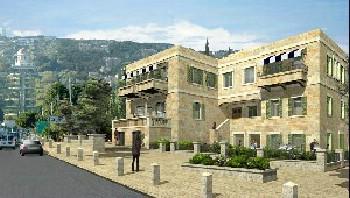 מלון קולוני חיפה