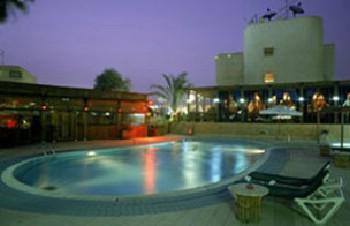 מלון דליה אילת