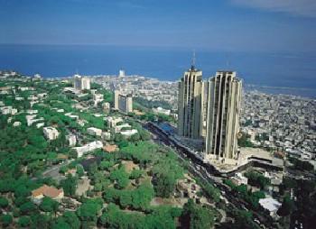 מלונות בחיפה - חופשה במלונות חיפה
