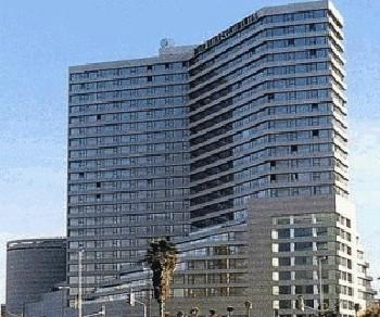 מלון דויד אינטרקונטיננטל תל אביב