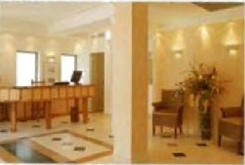 מלון הוטל דה לה מר תל אביב