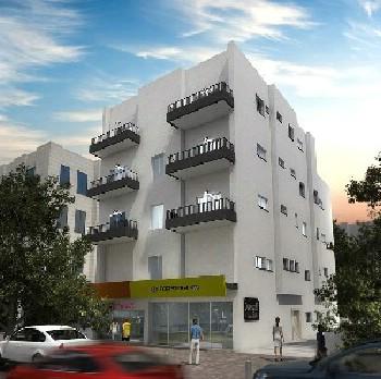 מלון דיזינגוף אווניו תל אביב