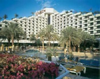 מלונות באילת - בתי מלון באילת - נופש באילת