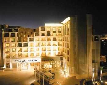 מלון עץ הזית ירושלים