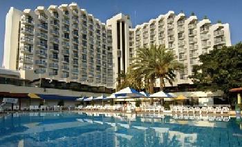 מלון לאונרדו  קלאב טבריה