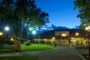 הגושרים - מלון בטבע
