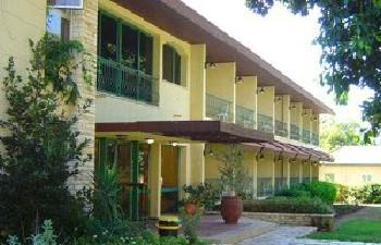 מלון חופית שבי ציון